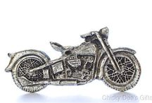 Chicky Dee's Gifts Motorcycles / Chicky Dee's Gifts Motorcycle items.  Motorcycle collectibles of all kinds.