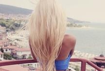 Blondies / by Bella Montanez