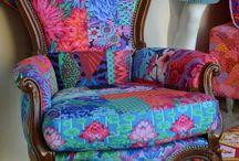 Sofá silla