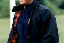 Style: Actor: Steve McQueen