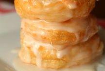 Donuts - dolky
