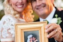 Mum and dads 25th wedding anniversary