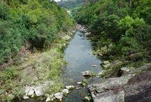 Rio de Parada de Bouro (Cávado)