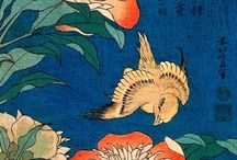 LXVII Katsushika Hokusai (1760 - 1849)