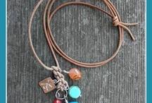 Handmade jewelry / jewelrys