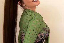 •Larissa Manoela•