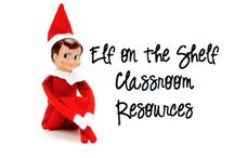 Elf on the Shelf / by Beth Stone