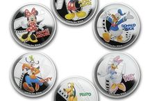 Disney / Your favorite Disney characters are now coins!  / by APMEX