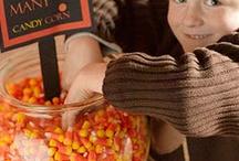 Halloween Carnival / by Jennifer Wright