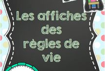 Éducation, routines