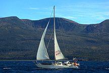 Peterson 40's / Doug Peterson 40 foot yachts