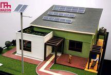 Trabalho Energia Solar