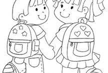 Børnehaven - sociale kompetencer