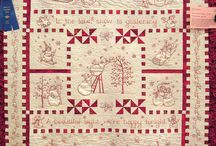 Quilting / by camille jacobs