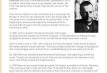 CO OP Paul Klee