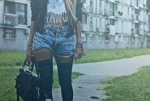 outfits / fashion