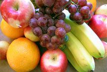 comer sano = buena salud