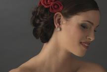Wedding hair? / by Crystal Klarich