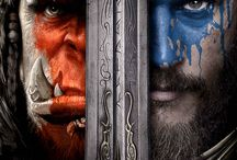 Warcraft / From Legendary Pictures and Universal Pictures comes WARCRAFT, an epic adventure of world-colliding conflict based on the global phenomenon. / by Universal Pictures