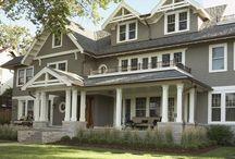 Final Home Options / Final selections for designer Bri Zigler