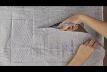 Sewing Instruction: Tutorials