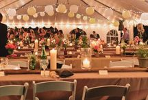 Styling- Marquees