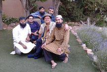 Sufiyan Khatri / Visit USA