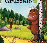 Thema: De Gruffelo