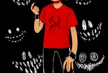 Tord/Red Army