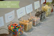 Ice Cream and Grievances Retirement Party / Retirement Party Ideas for Kathi Emerson