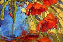 Art Gail Johnson