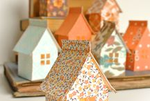 Little Sweet Houses