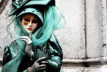 vestimenta carnaval
