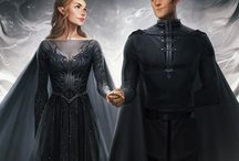 ACOWAR AND ACOMAF ❤️❤️❤️