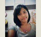Dinda Nilamdari Putri / My Face