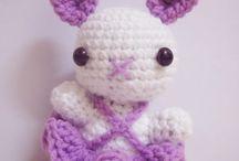 hækling / some crochet ideas