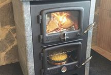 Woodstove Research