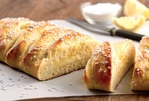 Breads / Sweet Bread and Other Breads