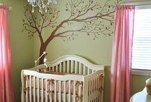 Amelia's Room / Kids room ideas