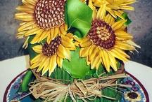 torturi cu flori