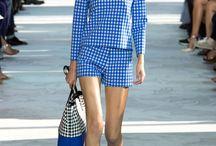 elegant blue fashion ideas