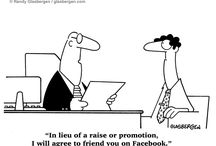 Financial Humor / by Damien Villum