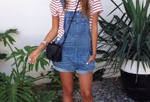 STYLE | dungarees