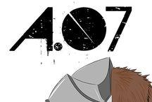 A.07 project comic