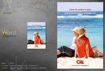 Advertising / Campagne Pubblicitarie