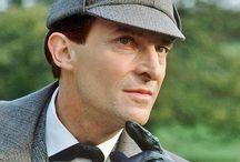 Sherlock holmes tv