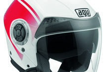 AGV New Citylight / The New Citylight has a highly accurate original design accompanied by innovative technical solutions and attention to detail which ensure great comfort. The highly advanced aerodynamics and the evolved ventilation system built in the visor rim make the New Citylight an inseparable companion for riders during the summer months.