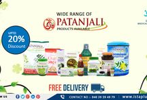 #wide #range of #patanjali #products #available