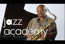 Sax Lessons