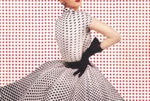 Polka Dot Pop / Polka dots!! All things polka dotted.  / by Misty Stemple